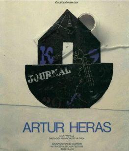 ARTUR HERÁS