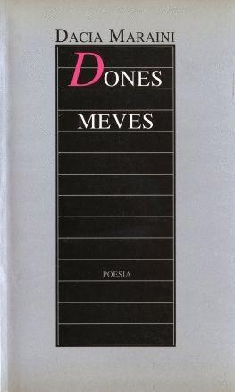 DONES MEVES
