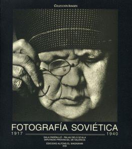 FOTOGRAFÍA SOVIÉTICA, 1917-1940