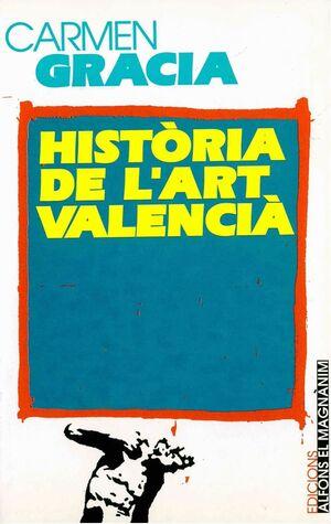 HISTÒRIA DE L'ART VALENCIÀ