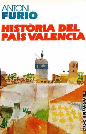 HISTÒRIA DEL PAÍS VALENCIÀ