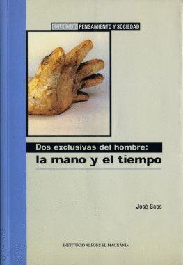 DOS EXCLUSIVAS DEL HOMBRE