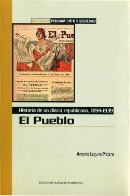 HISTORIA DEL PERIÓDICO EL PUEBLO