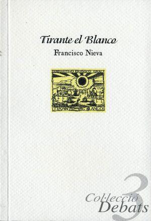 LAS AVENTURAS DE TIRANTE EL BLANCO