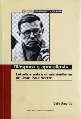 DIÁSPORA Y APOCALIPSIS