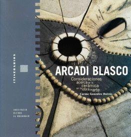 ARCADIO BLASCO