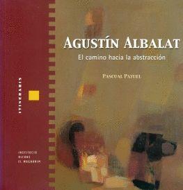 AGUSTÍN ALBALAT