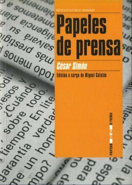PAPELES DE PRENSA
