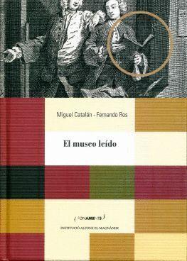 EL MUSEO LEÍDO