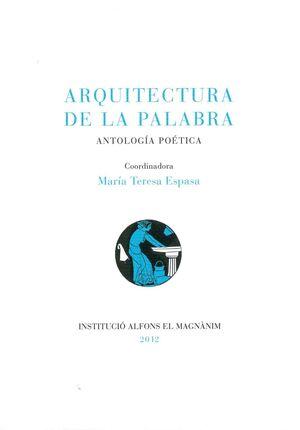 ARQUITECTURA DE LA PALABRA