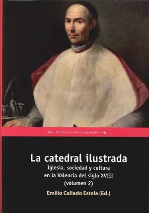 LA CATEDRAL ILUSTRADA. VOLUMEN 2