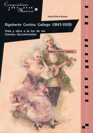 RIGOBERTO CORTINA GALLEGO (1843-1920)
