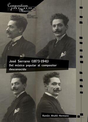 JOSÉ SERRANO (1873-1941)