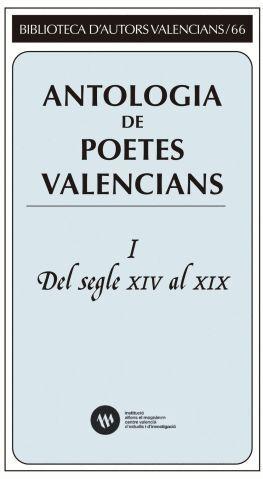 ANTOLOGIA DE POETES VALENCIANS