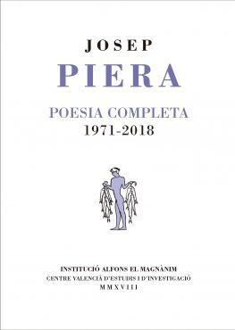 POESIA COMPLETA 1971-2018