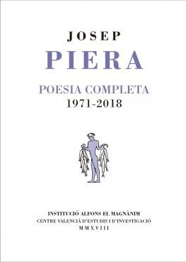 POESIA COMPLETA. 1971-2018