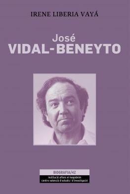 JOSÉ VIDAL-BENEYTO