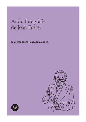 ARXIU FOTOGRÀFIC DE JOAN FUSTER