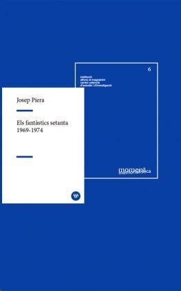 ELS FANTÀSTIC 70 (1969-1794)