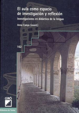 EL AULA COMO ESPACIO DE INVESTIGACIÓN Y REFLEXIÓN