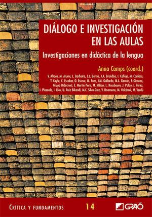 DIÁLOGO E INVESTIGACIÓN EN LAS AULAS