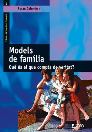 MODELS DE FAMÍLIA