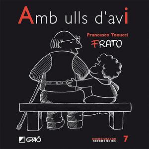 AMB ULLS D'AVI