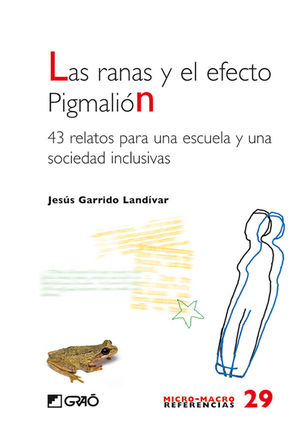 LAS RANAS Y EL EFECTO PIGMALIÓN.