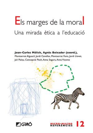 ELS MARGES DE LA MORAL.