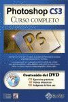 PHOTOSHOP CS3. CURSO COMPLETO