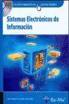 SISTEMAS ELECTRÓNICOS DE INFORMACIÓN.