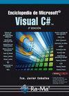 ENCICLOPEDIA DE MICROSOFT VISUAL C#. 3ª EDICIÓN