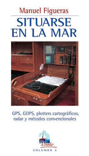 SITUARSE EN EL MAR