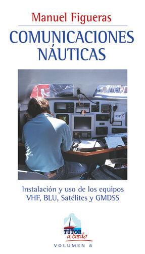 COMUNICACIONES NÁUTICAS