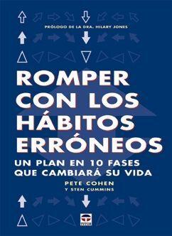 ROMPER CON LOS HABITOS ERRÓNEOS