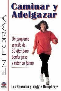 DVD CAMINAR Y ADELGAZAR