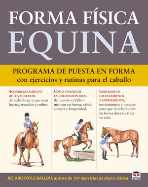 FORMA FÍSICA EQUINA