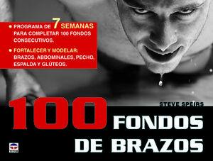 100 FONDOS DE BRAZOS