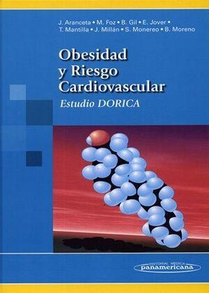 OBESIDAD Y RIESGO CARDIOVASCULAR. ESTUDIO DORICA I