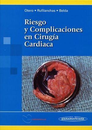 RIESGO Y COMPLICACIONES EN CIRUGÍA CARDÍACA