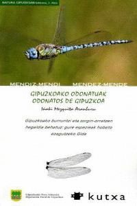 ODONATOS DE GIPUZKOA