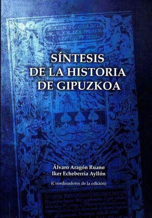 SÍNTESIS DE LA HISTORIA DE GIPUZKOA