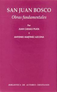 OBRAS FUNDAMENTALES