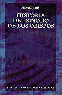 HISTORIA DEL SÍNODO DE LOS OBISPOS