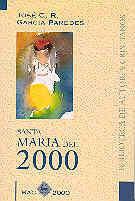 SANTA MARÍA DEL 2000