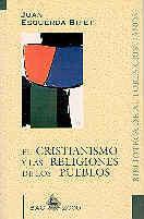 EL CRISTIANISMO Y LAS RELIGIONES DE LOS PUEBLOS