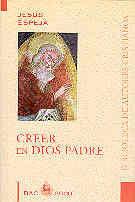CREER EN DIOS PADRE