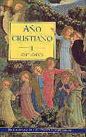 AÑO CRISTIANO. I: ENERO