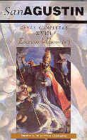 OBRAS COMPLETAS DE SAN AGUSTN. XVIII: ESCRITOS BBLICOS (2.º). CUESTIONES SOBRE LOS EVANGELIOS. DIE