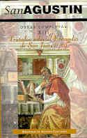 OBRAS COMPLETAS DE SAN AGUSTN. XIII: ESCRITOS HOMILÉTICOS (1.º): TRATADOS SOBRE EL EVANGELIO DE SAN
